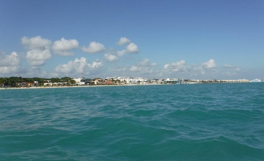 Beach Playa