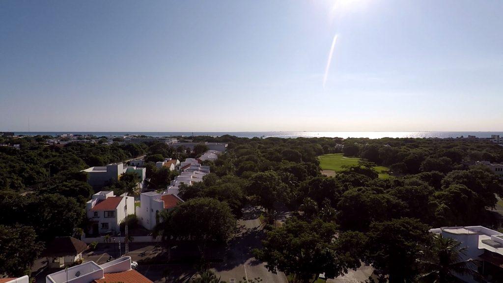 Mayamar Aerial View