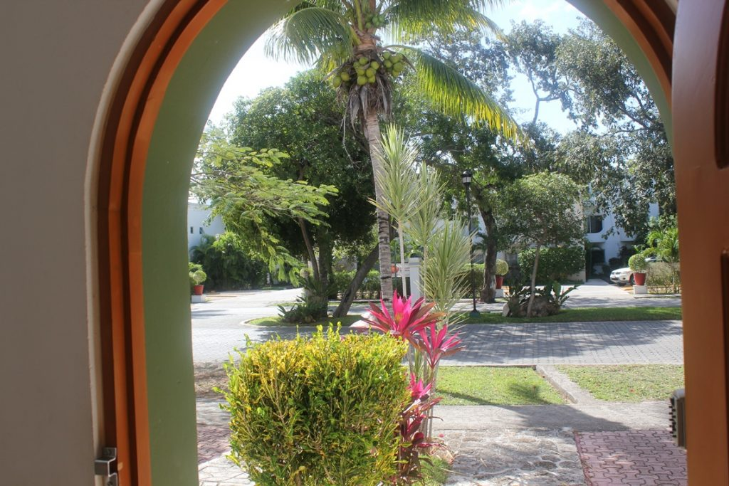 mayamar-front-door