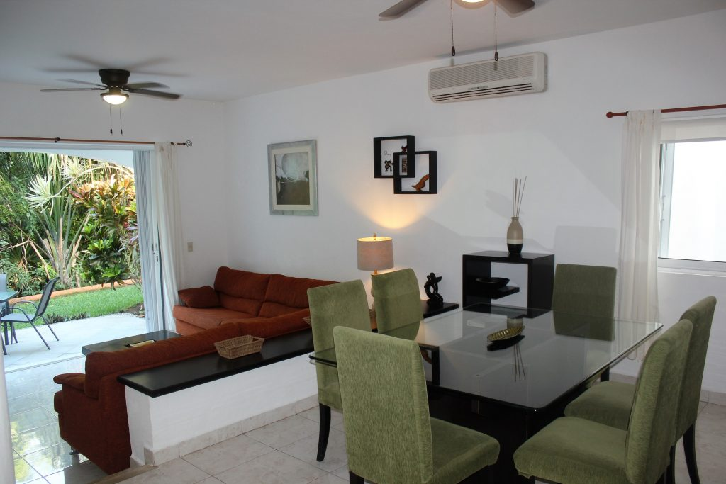 Playamar Lounge 1