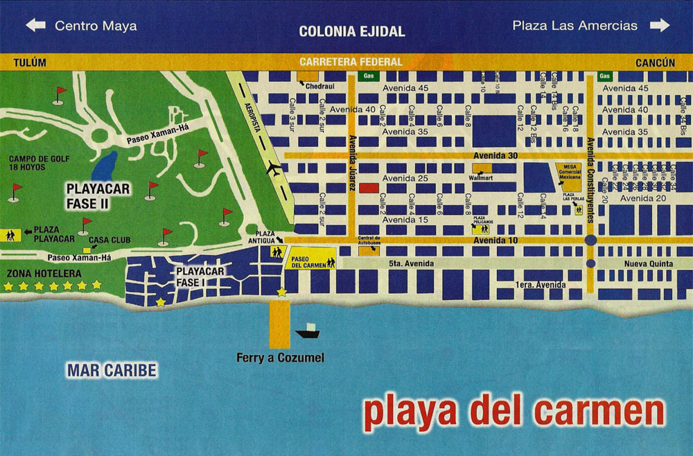map_playadelcarmen